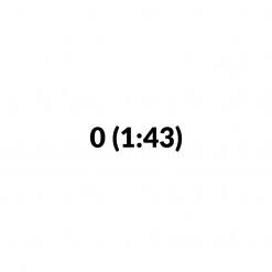 Muurplaten & Tunnels 0 (1:43)