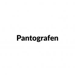 Sommerfeldt pantografen