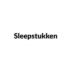 Sleepstukken