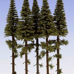 Model Scene bomen